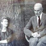 Margaret and Wilson Follett, 1961