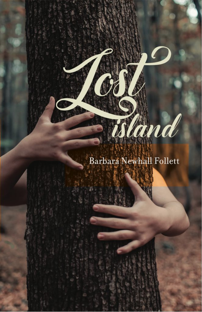 Lost Island (plus three stories and an afterword)